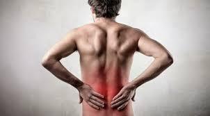 La flexibilidad reduce el dolor de espalda